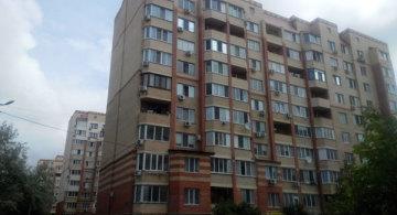 Дом на Заболотного 58