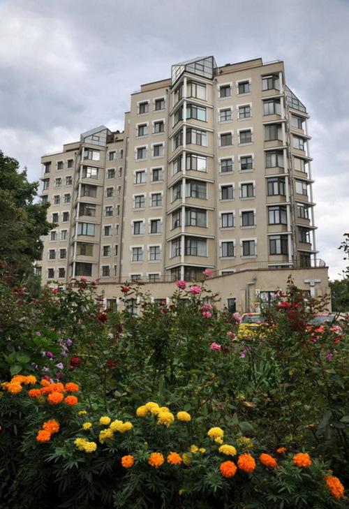 Старый Климовский