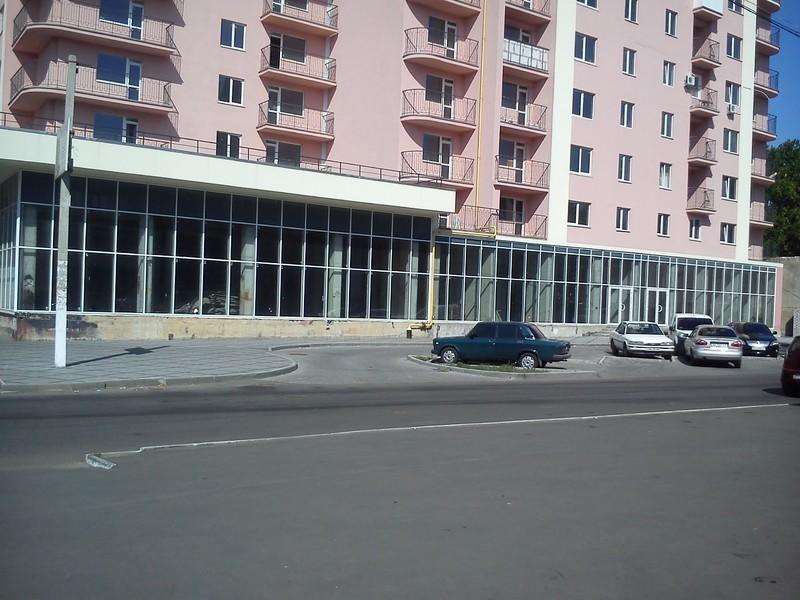 Прохоровский