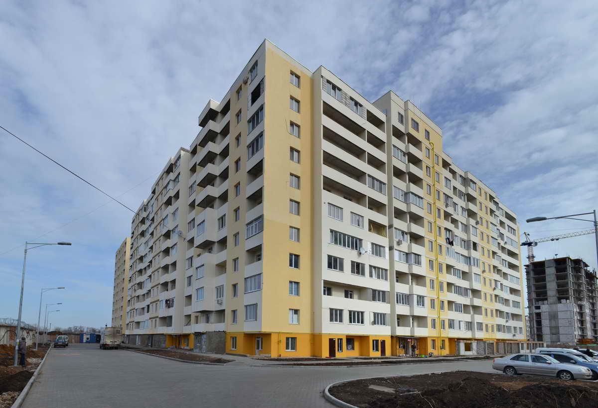 Суворовский