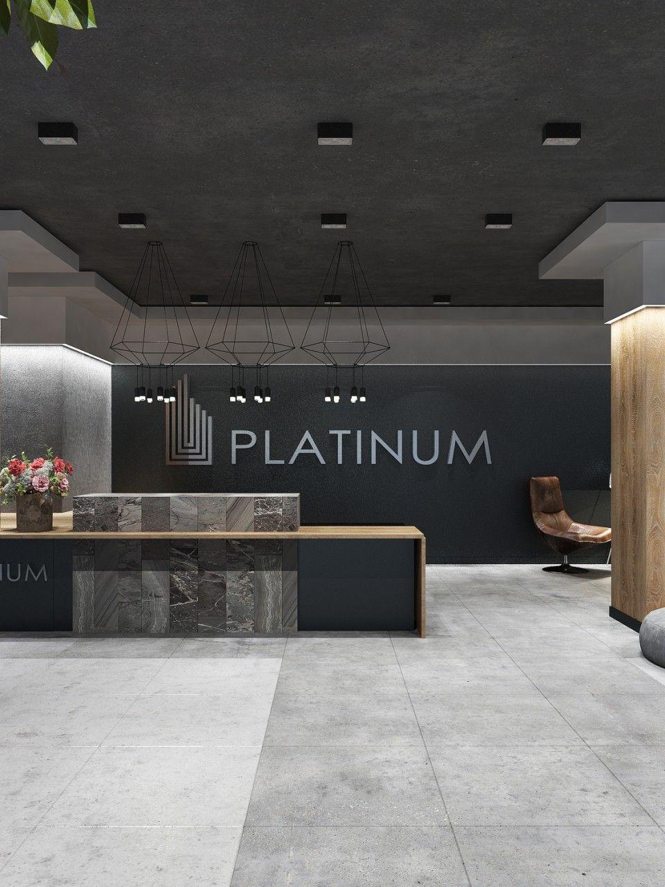 Платинум (Platinum Residence)
