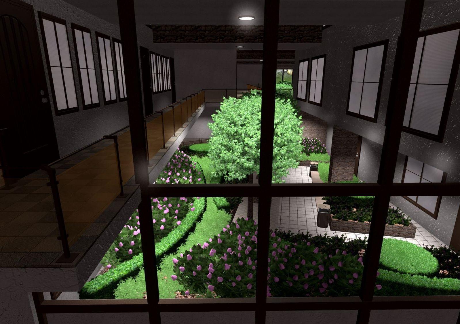 Garden House Repino (Гарден Хаус)