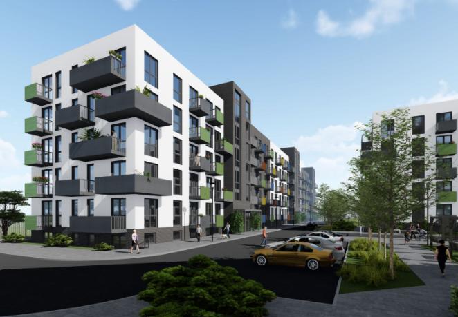 Smart City 2 (Смарт Сити 2)