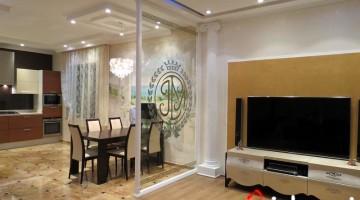 Продам дом в Совиньоне, Одесса - ЖК Марин Виллас
