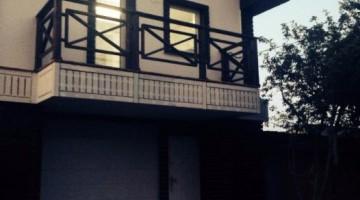 Продается дом на берегу моря в Черноморке