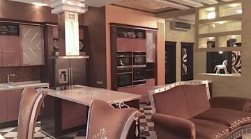 Лучшая квартира в Одессе для ВАС!!! ЖК