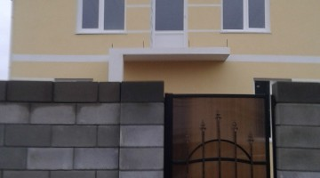 Продам дом на улице Абрикосовой