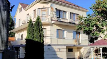 Продается дом в районе Чубаевки!