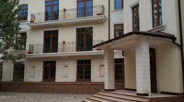 Продажа квартиры в клубном доме на Фонтане