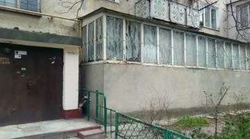 Квартира 3-х комнатная в кирпичном доме на Ильфа и Петрова/Левитана