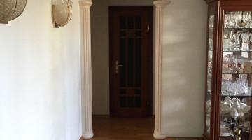 Продаётся 3-х комнатная квартира с ремонтом в пер.Ген.Вишневского
