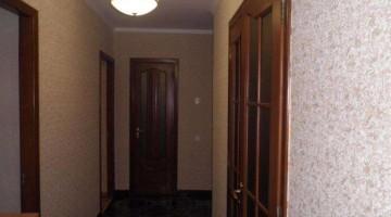Продажа 4-х комнатной квартиры ул.Бочарова пос.Котовского