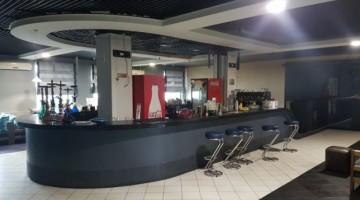 Сдам фасад. помещ. в районе ЖД Вокзала под кафе,офис,представительство