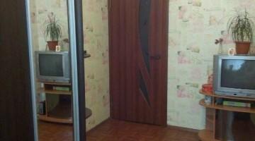 Продажа 2-х комнатной квартиры на ул.Добровольского пос.Котовского