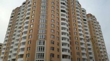 Продам просторную квартиру в новом комплексе на Говорова