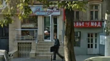 Фасадное помещение на ул. Екатерининской!