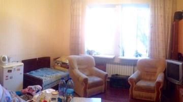 1-но комн. квартира с ремонтом в сталинке, Пересыпь.
