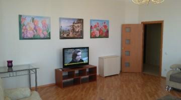 Продам 3-х комнатную квартиру с ремонтом в ЦЕНТРЕ