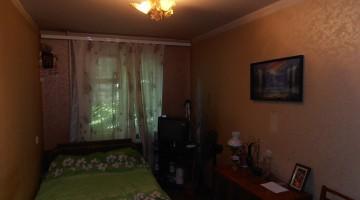 Продам двухкомнатную квартиру в Приморском районе