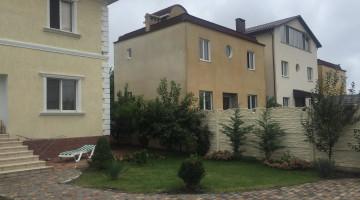 Продам дом 200 кв м в с.Бурлачья Балка с видом на лиман