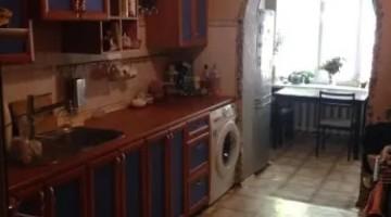 Продам уютную 1-но комнатную квартирку(!), поселок Котовского