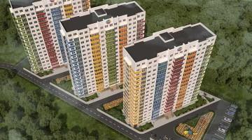 Продажа коммерческого помещения в ЖК Акварель-1