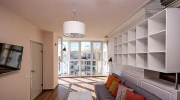 Продажа трёхкомнатной квартиры на Среднефонтанской