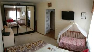 1 комнатная квартира на 14 Станции Люстдорфской дороги