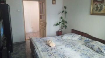 Продается двухкомнатная квартира в Лузановке