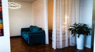 1 комнатная квартира с дизайнерским ремонтом в 27 Жемчужине