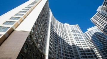 Продается 1-комнатная квартира в новом современном ЖК в Аркадии