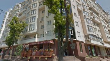Продажа помещения в БЦ на Французском бульваре