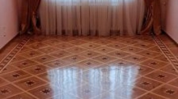 В продаже трехкомнатная квартира с ремонтом на Крымской