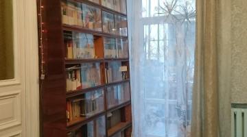 Продается трехкомнатная квартира на Пироговской