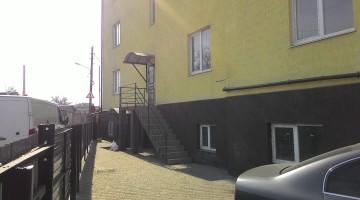Квартира в новом малоквартирном доме в районе Черемушек