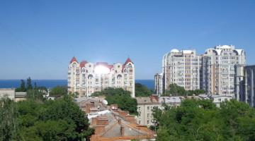 Продам квартиру в домах Каркашадзе!