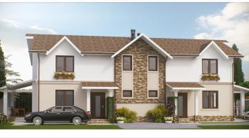 Продам новый дом в Дайберг Лиманка