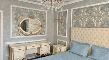 Продается двухкомнатная квартира в Аркадии в ЖК Гольфстрим.