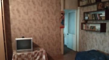 Двухкомнатная квартира на ул.Краснова