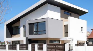 Продам дом в Совиньоне стиле Хай-Тек!