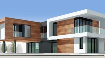 Продается участок с готовым фундаментом в Совиньоне-2.