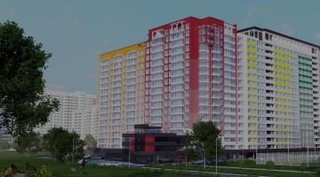 Продается смарт квартира (smart) в ЖК Акварель на Таирова.