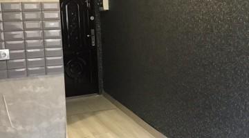 В продаже квартира-студия с ремонтом
