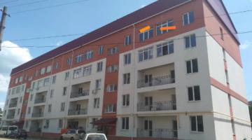 26137_ Однокомнатная квартира Лузановка