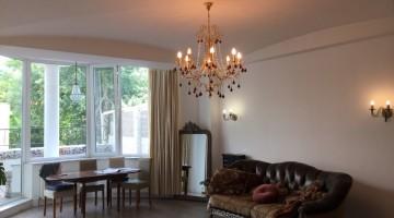 Аренда 3 комнатной квартиры переулок Дунаева
