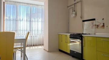 В продаже квартира с ремонтом и 2АОГВ в кирпичном доме на Говорова!