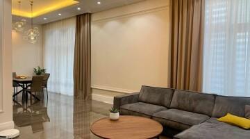 Продам новый стильный дом по Фонтану