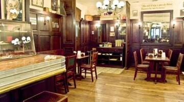 Аренда готового ресторана в Центре