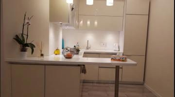 В продаже двухкомнатная квартира с ремонтом в ЖК