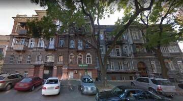 4 комнатная квартира в центре Одессы. 80 кв.м.